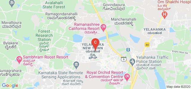 SB Group Of Institutions, KHB Colony, 4th Phase, Yelahanka New Town, Bengaluru, Karnataka, India