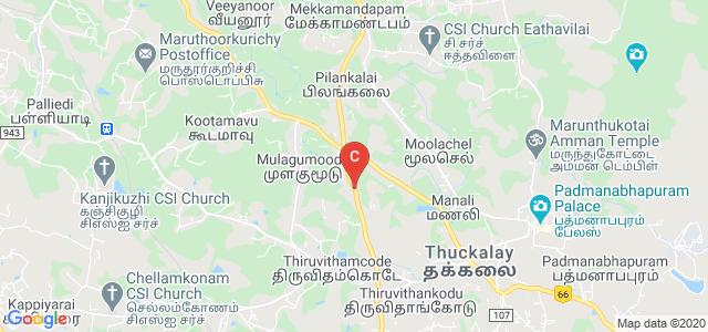MUSLIM ARTS COLLEGE, THIRUVITHANCODE, Thiruvithamcode, Tamil Nadu, India