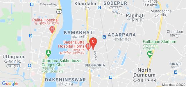 JIS UNIVERSITY, Nilgunj Road, Jagarata Pally, Deshpriya Nagar, Agarpara, Kolkata, West Bengal, India