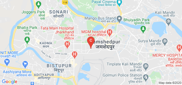 BA College Of Engineering & Technology, Subarnarekha Link Road, Ambagan, Sakchi, Jamshedpur, East Singhbhum, Jharkhand, India