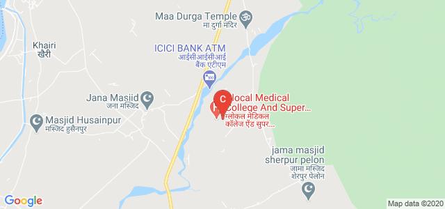 Glocal University, Saharanpur, Uttar Pradesh, India