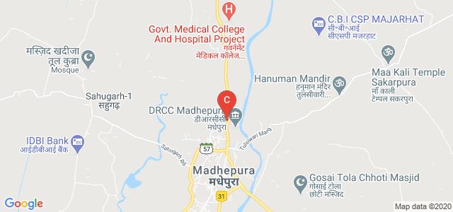 Bhupendra Narayan Mandal University, Madhepura, Bihar, India