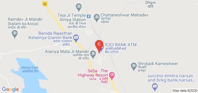 Career Point University Kota, Aalniya, Rajasthan, India