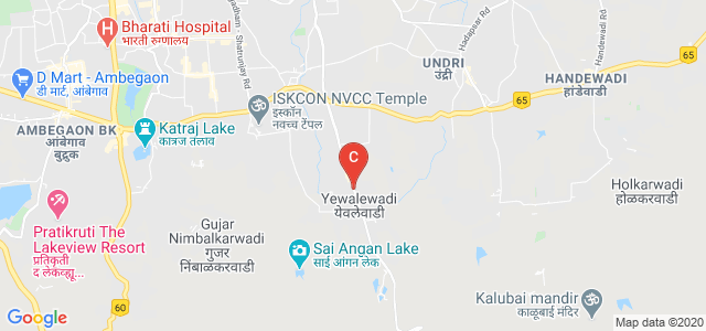 Saswad - Bopdev - Pune Rd, Kondhwa Budruk, Yewalewadi, Maharashtra, India