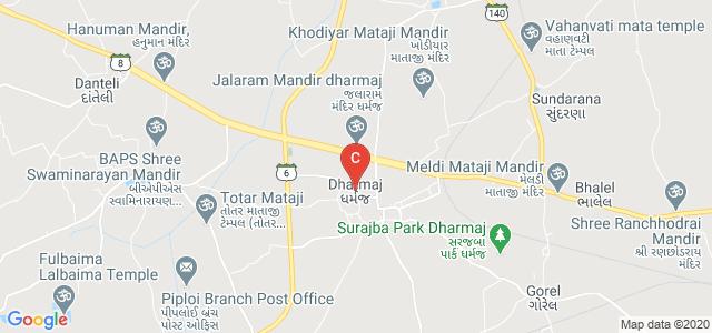 IPCOWALA INSTITUTE OF ENGINEERING & TECHNOLOGY, Dharmaj, Anand, Gujarat, India