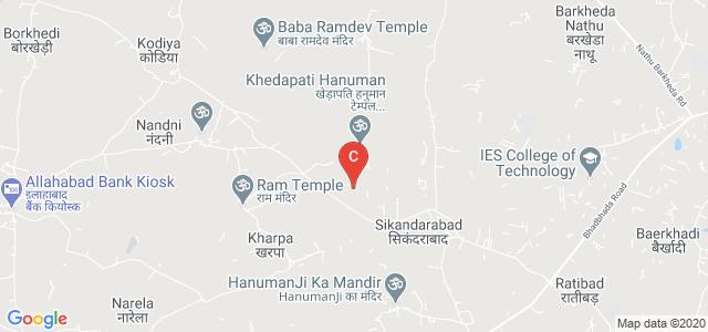 IASSCOM Fortune Institute of Technology, Bhopal, Madhya Pradesh, India
