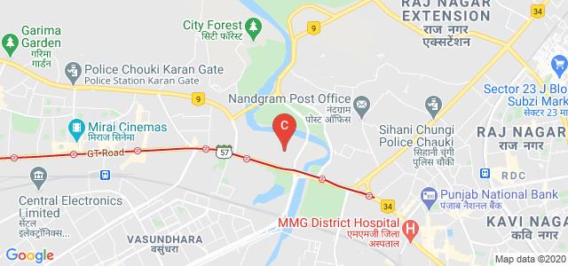 NIMT Institute of Technology & Management, Neelmani Colony, Loni Industrial Area, Ghaziabad, Uttar Pradesh, India