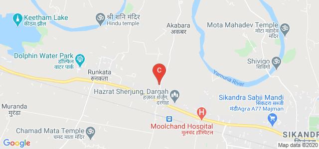 Agra public Group Of Institutions, Artauni, Agra, Uttar Pradesh, India