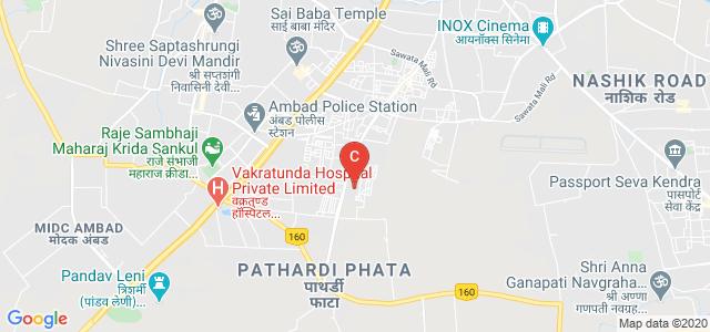 Guru Gobind Singh College Of Engineering And Research Centre, Nashik, Pandav Nagari, Pathardi Phata, Nashik, Maharashtra, India