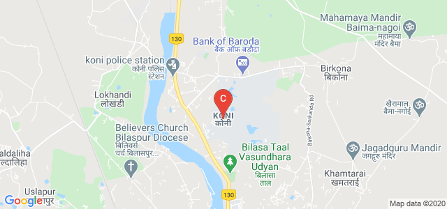 SLT Institute of Pharmaceutical Sciences, Koni, Bilaspur, Chhattisgarh, India