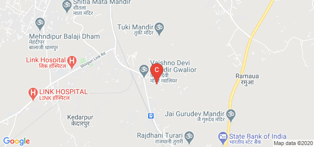 NAGAJI INSTITUTE OF TEACHERS EDUCATION, Thakur Baba Campus, Jhansi Road, Sitholi, Gwalior, Madhya Pradesh, India