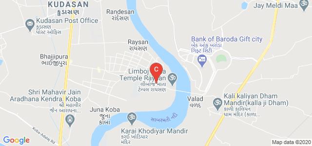 Pandit Deendayal Petroleum University, Raysan, Gandhinagar, Gujarat, India