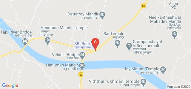 Shirpur, Savalade, Maharashtra