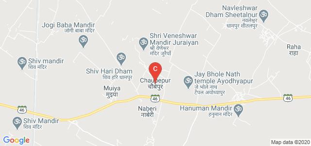 Chaubepur, Kanpur Nagar, Uttar Pradesh, India