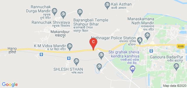 Baldeo College Of Education, Bhagalpur - Patna Road, Fatehpur, Bihar, India
