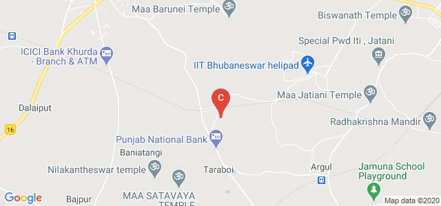 Vedang Institute of Technology, Khurdha, Odisha, India