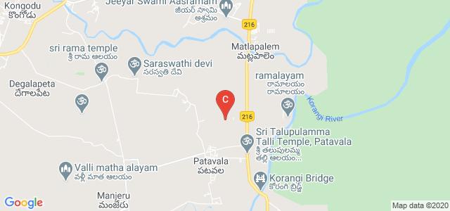 Pydah College of Engineering, Andhra Pradesh, India