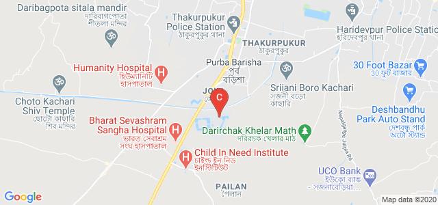 Indian Institute of Management Calcutta, Diamond Harbour Road, Joka, Kolkata, West Bengal, India