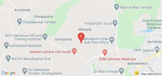 Orissa University of Agriculture & Technology, OUAT, Surya Nagar, Bhubaneswar, Odisha, India