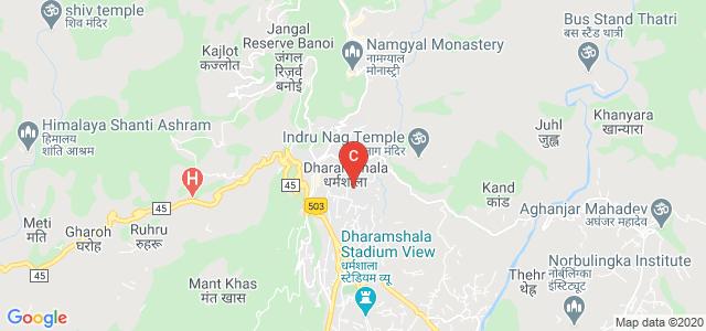 Central University of Himachal Pradesh, Shahpur, Himachal Pradesh, India