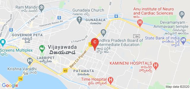 Maris Stella College, NH 16 Service Road, Beside LEPL ICON, RTC Colony, Benz Circle, Vijayawada, Andhra Pradesh, India