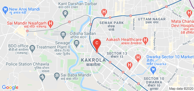 National Law University, Delhi, Pocket 1, Sector 14 Dwarka, Dwarka, New Delhi, Delhi, India