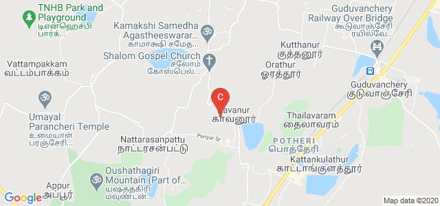 SRM Medical College Hospital And Research Centre, Potheri, SRM Nagar, Chengalpattu, Tamil Nadu, India