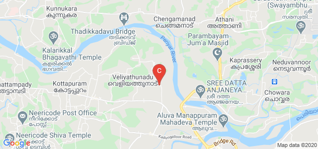 UC College Aluva, Aluva, Kerala, India