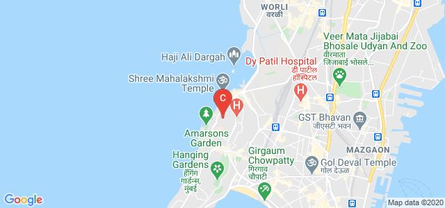 Sophia College For Women, Cumballa Hill, Mumbai, Maharashtra, India
