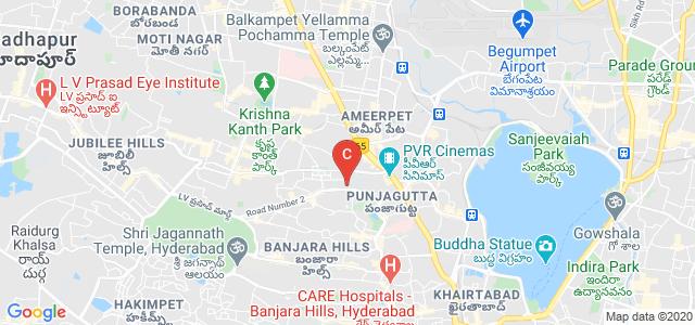 Sultan Ul Uloom College of Pharmacy, Venkateshwara Hills, Banjara Hills, Hyderabad, Telangana, India