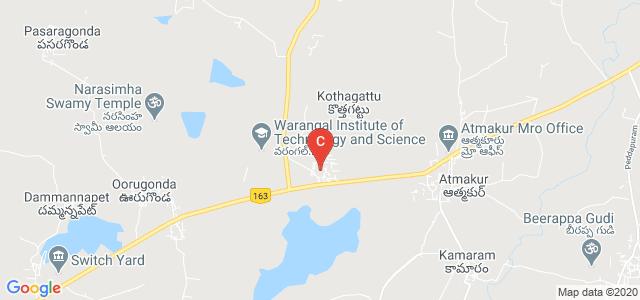 Warangal Institute of Technology and Science, Warangal, Telangana, India