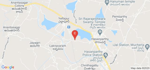 Vinuthna Institute of Technology & Science, Hasanparthy, Warangal, Telangana, India