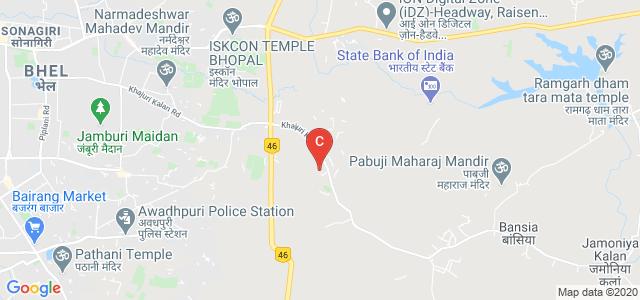 Vidhyapeeth Institute of Science & Technology, Bhopal, Madhya Pradesh, India