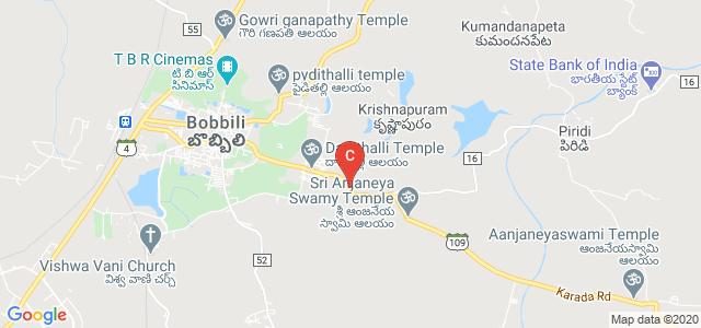 Swamy Vivekananda Engineering College, Vizianagaram, Andhra Pradesh, India