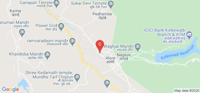 Rajaram Shinde College of Engineering, Alore, Maharashtra, India