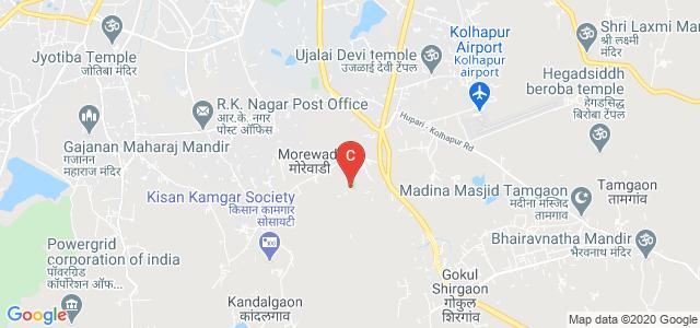 KIT's College Of Engineering, Kolhapur, Maharashtra, India