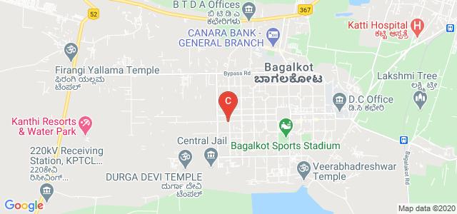 Basaveshwar Engineering College, Vidayagiri, Bagalkot, Karnataka, India