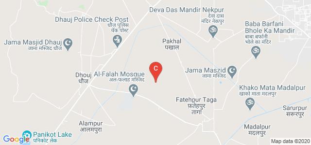 Alawalpur, Haryana 121004, India