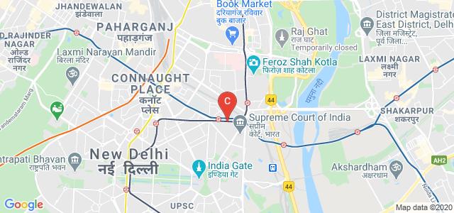 Lady Irwin College, University Of Delhi, Sikandra Road, Mandi House, New Delhi, Delhi, India