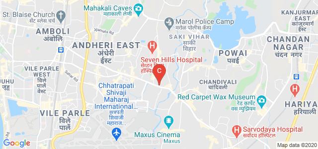 Pearl Academy, Gamdevi, Marol, Andheri East, Mumbai, Maharashtra, India