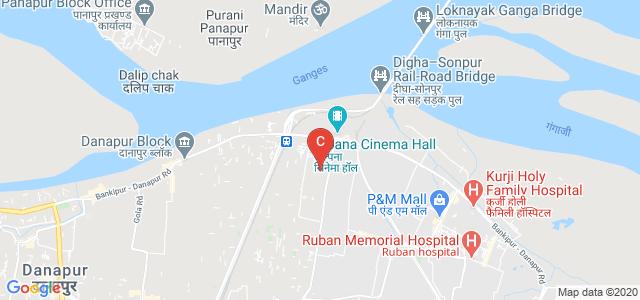 St. Xaviers College Of Management And Technology, Patna, Ashiana - Digha Road, Yadav Colony, Digha Ghat, Patna, Bihar, India