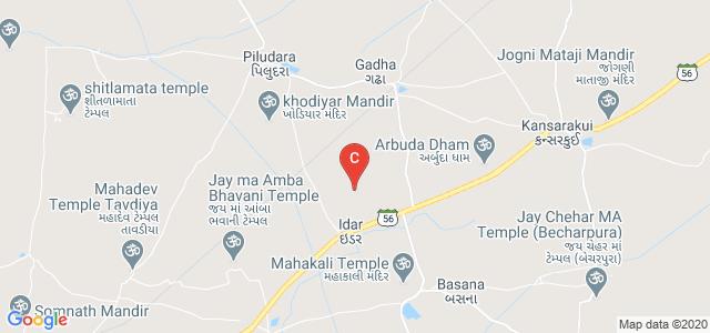 Merchant Institute of Technology, Gujarat State Highway 56, Basna, Mehsana, Gujarat, India