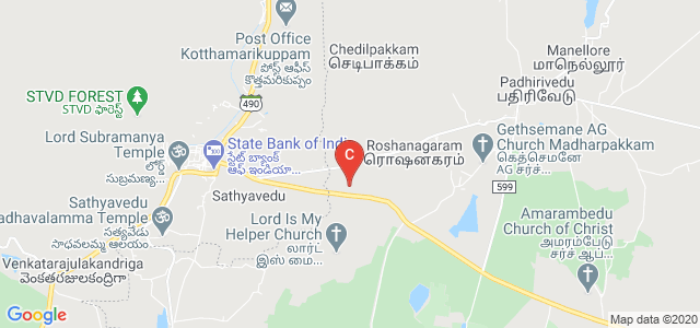 Rvs Padhmavathy College of Engineering and Technology, Chedilpakkam, Tamil Nadu, India