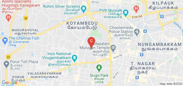 Jawahar Engineering College, Mathiazhagan Nagar, Shanthi Nagar, Annamalai Colony, Chennai, Tamil Nadu, India