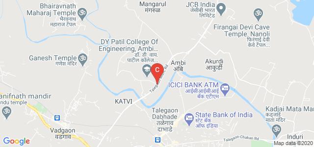 Dr. D.Y. Patil Technical Campus, Pune, Maharashtra