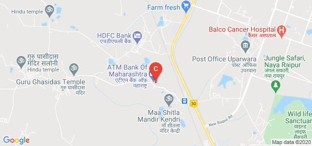 Bhilai Institute of Technology, Raipur, Kendri, Raipur, Chhattisgarh, India