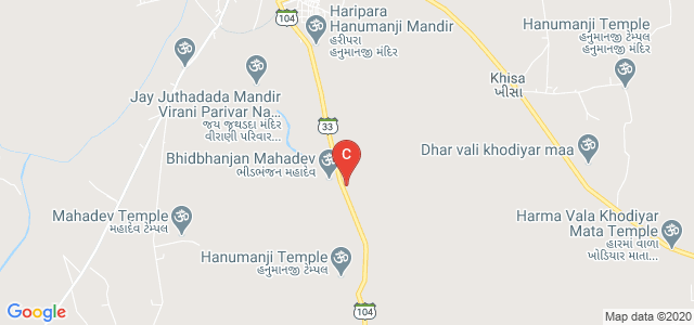 Arun Muchhala Engineering College, Dhari, Dist. Amreli, Amreli, Gujarat, India