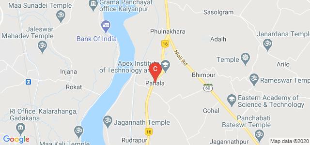 Pahala, Odisha, India
