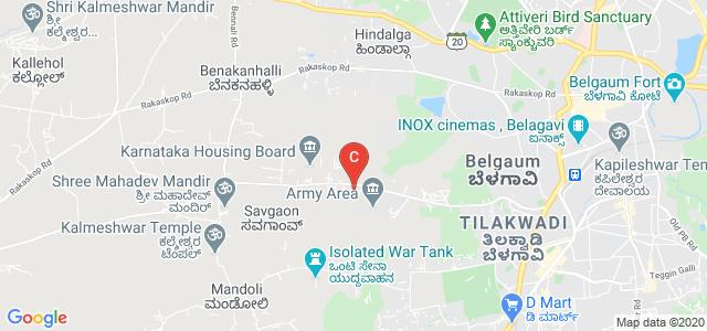 Angadi Institute Of Technology And Management, Savagaon Road, Belgaum, Karnataka, India