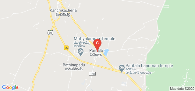 Amrita Sai Institute of Science and Technology, Paritala, Krishna, Andhra Pradesh, India